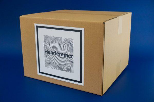 Haarlemmer doos